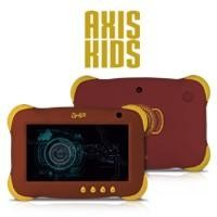 Tablet GHIA Axis Kids GTKIDS7R roja
