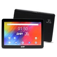 "Tablet GHIA Vector 10.1 3G 10.1"" 103G 2GB/16GB/2CAM negra"
