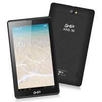 "Tablet GHIA AXIS7 3G 7"" T73G Quaq Core/1GB/8GB/2CAM negra"