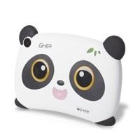 "Tablet GHIA Kids panda 7""/QUAD CORE/1GB/8GB/2CAM/WIFI/BT/blanco c/negro ojos cafés"