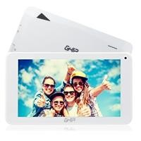 Tablet GHIA A7 WIFI/QUADCORE/A50/WIFI/BT/1GB16GB/blanca