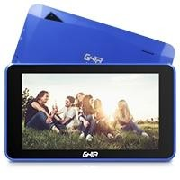 Tablet GHIA A7 WIFI/QUADCORE/A50/WIFI/BT/1GB16GB/Azul