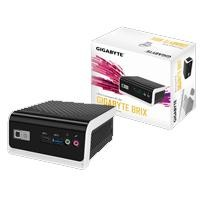 Mini PC Gigabyte Brix Celeron J4000/Sodimm DDR4/VGA/HDMI/WIFI/Bluetooth
