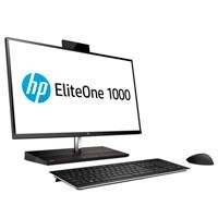 "HP 1000 AIO G2 Core I7 8700T/8GB/256GB SDD/27""/WI-FI+BT/Win10Pro"