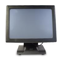 "Terminal Pos Black Ecco Touchscreen 15"" Led intel Quad-Core/RAM 64GB/SDD"