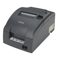 Miniprinter Epson TM-U220B-653 matriz serial/autocortador