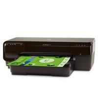 Impresora inyeccion HP 7110 Officejet