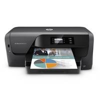 Impresora Inyección HP 8210 Officejet Pro Printer wifi