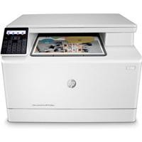 Multifuncional HP Color Laserjet Pro M180NW red/WiFi