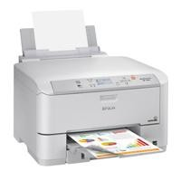 Impresora Epson workforce pro WF-5190 USB