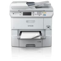 Multifuncional Epson Workforce PRO WF-6590 USB/WIFI/ADF/FAX