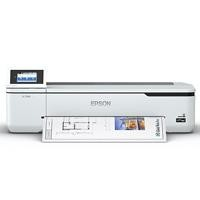 "Plotter Epson Sure color T3170 24"" USB, Tarjeta red"