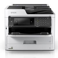 Multifuncional Epson Workforce PRO WF-C5790  USB/WIFI/Red/ADF/Duplex