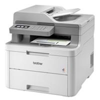"""Multifuncional Brother MFCL3710CW color/LCD 3.7"""" Touchscreen/ADF/FAX"""