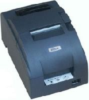 Miniprinter Epson TM-U220D-653 matriz 9 serial