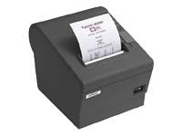 Miniprinter Epson TM-T88V-084 Térmica 80MM Serial/USB/Recibo