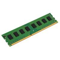 Memoria Kingston Udimm DDR3 4GB PC3-10600 1333MHZ CL9 p/PC