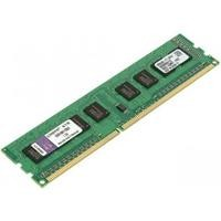Memoria Kingston Udimm DDR3 4GB PC3-12800 1600MHZ p/pc