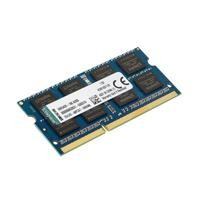 Memoria Kingston Sodimm DDR3 8GB 1600mhz p/laptop