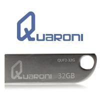 Memoria Quaroni 32GB USB 2.0