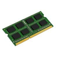 Memoria Kingston Sodimm DDR3 8GB PC3-12800 1600MHZ CL15 p/laptop