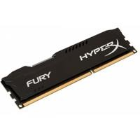 Memoria Kingston Udimm DDR3 8GB 1600MHZ Hyperx Fury Black CL10 gamer