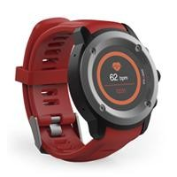 Smart Watch GHIA Draco 1.3 touch GPS rojo