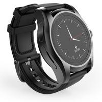 """Smart watch GHIA Cygnus touch negro"