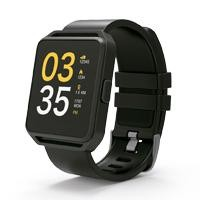 "GHIA Smart Watch/1.54"" Touch/BT/IOS/Android negro"