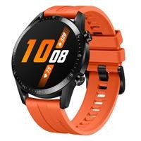 Smart Whatch GT 2 Sport Huawei sunset orange