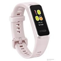 Smart Band 4 Huawei sakura pink