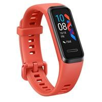 Smart Band 4 Huawei amber sunrise