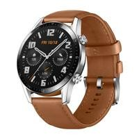 Smart Whatch GT 2 Classic Huawei pebble brown