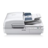 Escaner Epson Workforce DS-7500 cama plana/USB/ADF/duplex