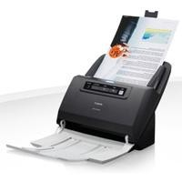 Scanner Canon DR-M160 II 600 PPP 60 PPM Y 60 IPM V.7 USB