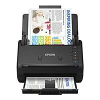 Escaner Epson Workforce ES-400 USB/ADF/Duplex
