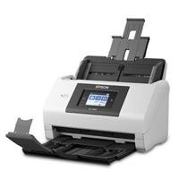 Escaner Epson Workforce DS-780N USB/Red/ADF/duplex