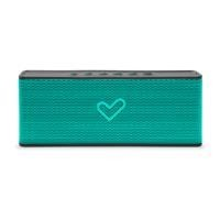 Bocina portatil Energy Sistem bluetooth verde