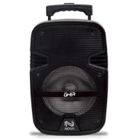 "Bafle amplificado 8"" GHIA recargable"