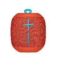 Bocina Logitech Ultimate Ears Wonderboom bluetooth red
