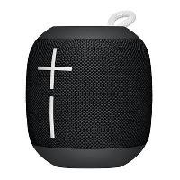 Bocina Logitech Ultimate Ears Wonderboom bluetooth black