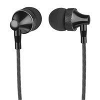 Audífonos In-Ear c/microfono Perfect Choice Stretto negro