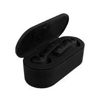 Audifonos In-Ear BT Acteck/True Wireless negro