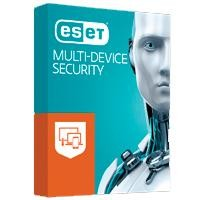 Eset Multidevice Security 5 usuarios, 1 año (caja)