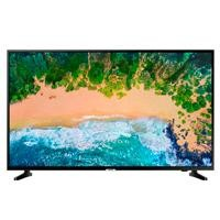"Television Led Samsung 55"" Smart TV NU7090 2HDMI/1 USB"