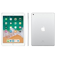 "iPad Retina 9.7""/32 GB/bluetooth/WI-FI/IOS 11/ plata"