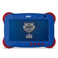 Tablet GHIA 7 Kids/QUADCORE/1GB/8GB/2CAM/WIFI/Azul