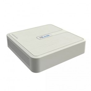 NVR HiLook 4 canales IP/4 POE/1 SATA HDD