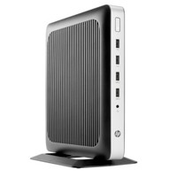 Thin Client Flexible HP T630 AMD GX-420GI/4GB/Memoria Flash 16GB/Graficos AMD Radeon R6E/HP ThinPro