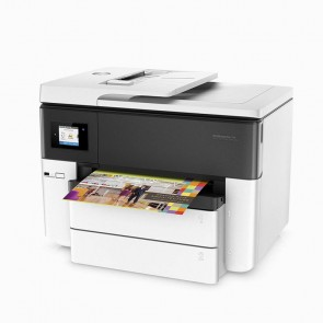 Multifuncional inyeccion PRO HP 7740 officejet AIO